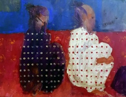 Abraham Machado Cuban Contemporary Artist, artista cubano contemporáneo