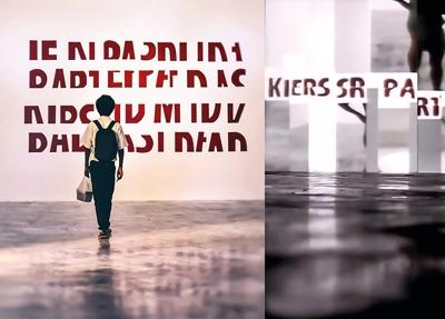 Aissa Santiso, Cuban Contemporary Artist (By Yudinela Ortega)