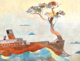 Contemporary Cuban Art Alexis Lago, artista cubano (Por Maikel José Rodríguez Calviño)