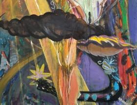 Antoine Mena Cuban Contemporary Artist, artista cubano contemporáneo