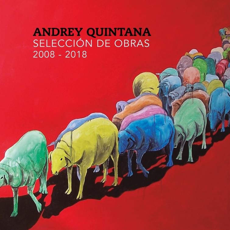 CdeCuba Art Books_Andrey Quintana