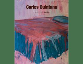 Book on contemporary Cuban artist: Libro artista cubano contemporáneo Carlos Quintana, CdeCuba Art Books
