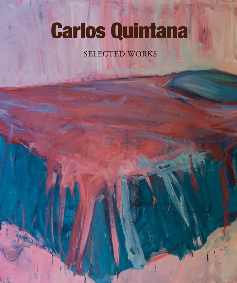 CdeCuba Art Books_Carlos Quintana