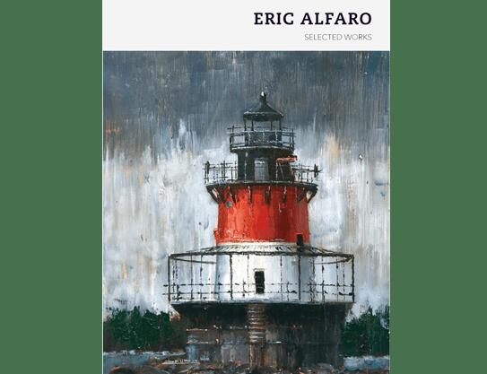 Libro artista cubano contemporáneo Eric Alfaro, CdeCuba Art Books