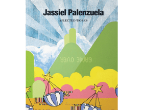 Book on contemporary Cuban artist: Libro artista cubano contemporáneo Jassiel Palenzuela, CdeCuba Art BooksBook on contemporary Cuban artist: Libro artista cubano contemporáneo Jassiel Palenzuela, CdeCuba Art Books