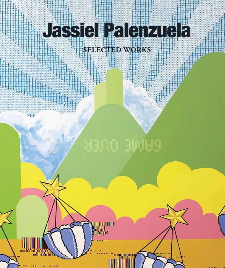 CdeCuba Art Books_Jassiel Palenzuela