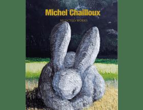 Book on contemporary Cuban artist: Libro artista cubano contemporáneo Michel Chailloux, CdeCuba Art Books