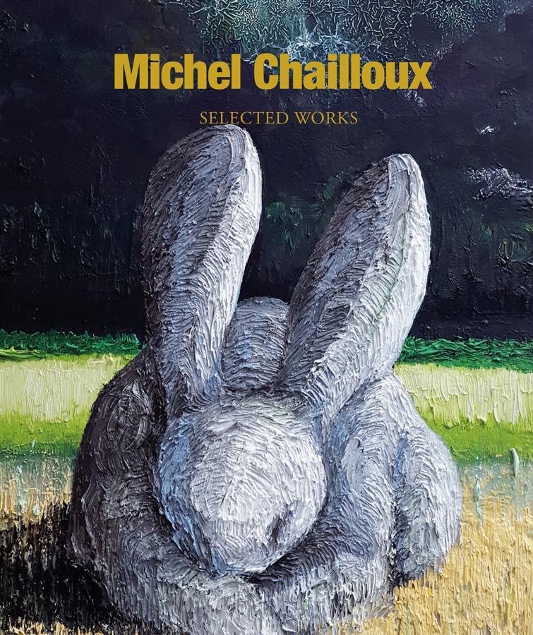 CdeCuba Art Books_Michel Chailloux