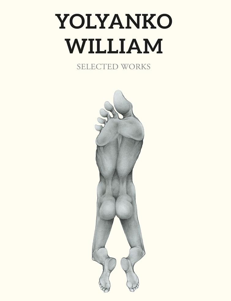 CdeCuba Art Books - Yolyanko William