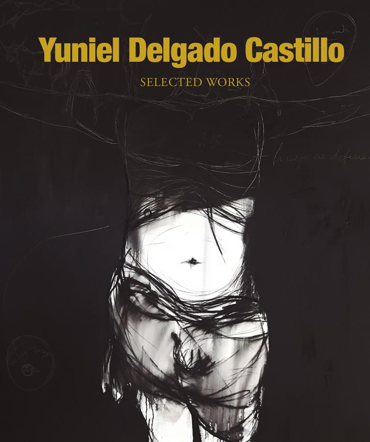 CdeCuba Art Books_Yuniel Delgado
