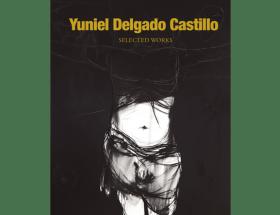 Book on contemporary Cuban artist: Libro artista cubano contemporáneo Yuniel Delgado, CdeCuba Art Books