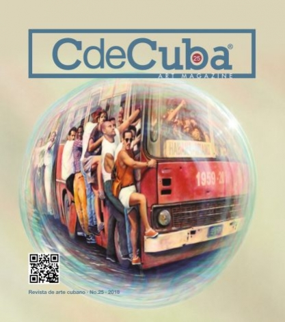 CdeCuba Art Magazine No.25