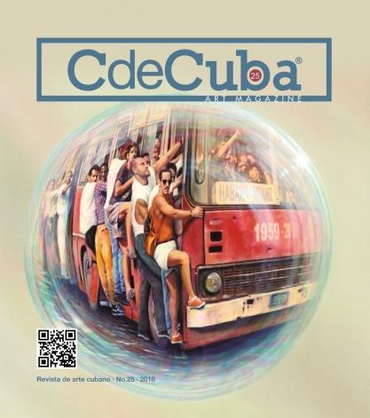 CdeCuba Art Magazine No.25