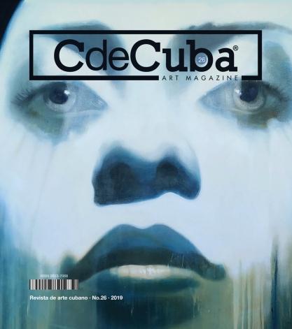 CdeCuba Art Magazine No.26