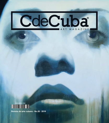 CdeCuba Art Magazine No.26