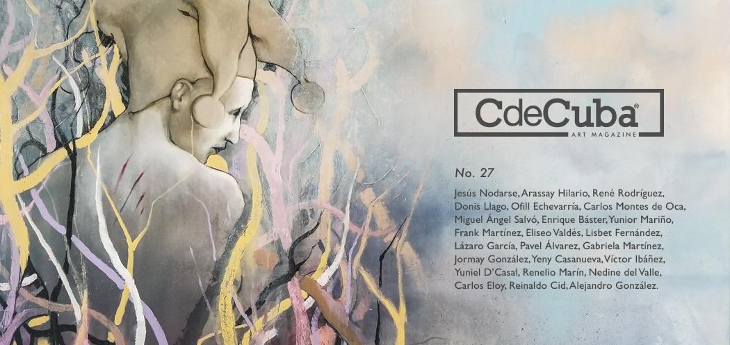 Revista arte cuba