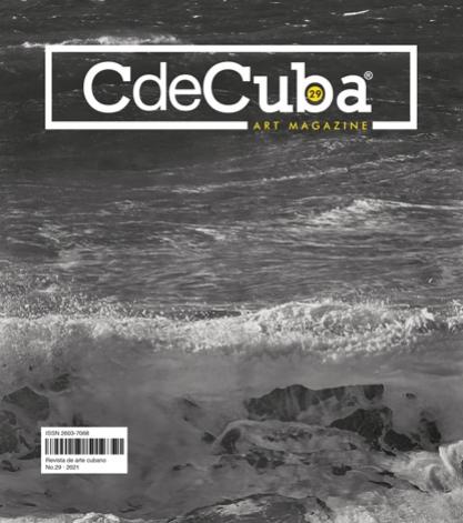 CdeCuba Art Magazine No.29