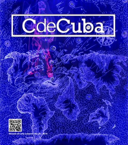 CdeCuba Art Magazine No.20