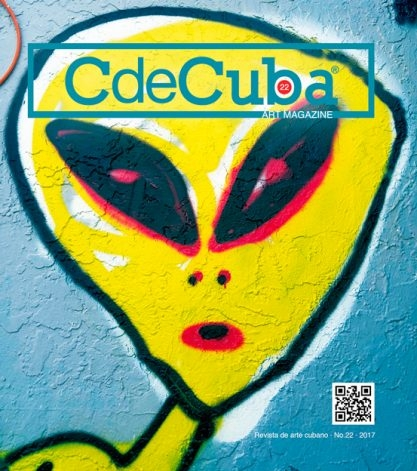 CdeCuba Art Magazine No.22
