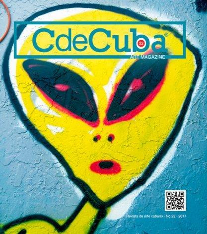 CdeCuba Art Magazine No.22