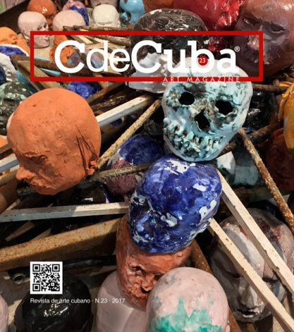 CdeCuba Art Magazine No.23