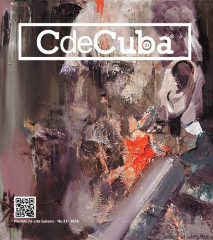 CdeCuba Art Magazine No.21