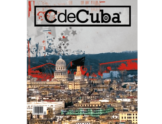 CdeCuba Art Magazine No.00, Cuban Art (Cuban Visual Arts Magazine): Revista de Arte Cubano (Revista de Artes Visuales)