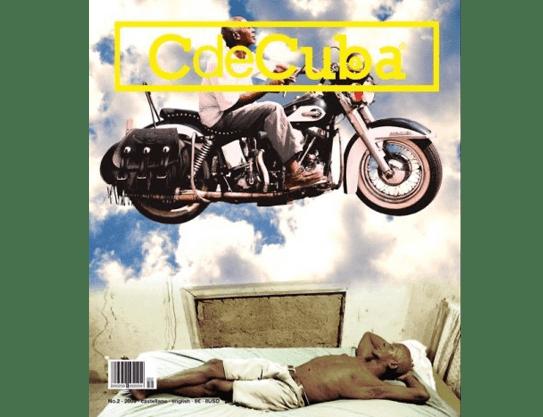 CdeCuba Art Magazine No.02, Cuban Art (Cuban Visual Arts Magazine): Revista de Arte Cubano (Revista de Artes Visuales)
