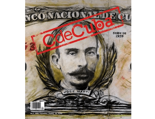 CdeCuba Art Magazine No.03, Cuban Art (Cuban Visual Arts Magazine): Revista de Arte Cubano (Revista de Artes Visuales)
