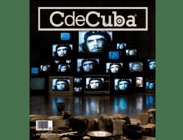CdeCuba Art Magazine No.04, Cuban Art (Cuban Visual Arts Magazine): Revista de Arte Cubano (Revista de Artes Visuales)