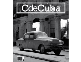 CdeCuba Art Magazine No.05, Cuban Art (Cuban Visual Arts Magazine): Revista de Arte Cubano (Revista de Artes Visuales)