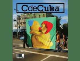 CdeCuba Art Magazine No.06, Cuban Art (Cuban Visual Arts Magazine): Revista de Arte Cubano (Revista de Artes Visuales)