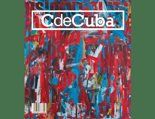 CdeCuba Art Magazine No.07, Cuban Art (Cuban Visual Arts Magazine): Revista de Arte Cubano (Revista de Artes Visuales)