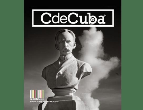 CdeCuba Art Magazine No.09, Cuban Art (Cuban Visual Arts Magazine): Revista de Arte Cubano (Revista de Artes Visuales)
