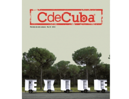 CdeCuba Art Magazine No.10, Cuban Art (Cuban Visual Arts Magazine): Revista de Arte Cubano (Revista de Artes Visuales)