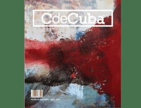 CdeCuba Art Magazine No.11, Cuban Art (Cuban Visual Arts Magazine): Revista de Arte Cubano (Revista de Artes Visuales)