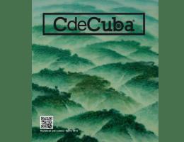 CdeCuba Art Magazine No.13, Cuban Art (Cuban Visual Arts Magazine): Revista de Arte Cubano (Revista de Artes Visuales)