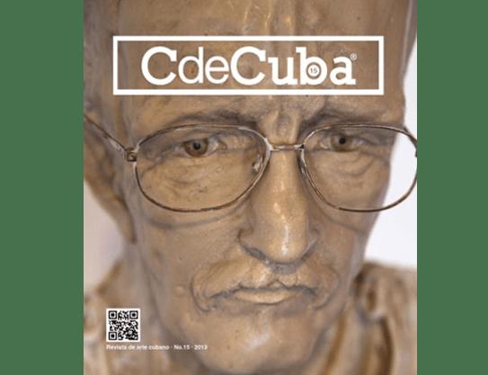 CdeCuba Art Magazine No.15, Cuban Art (Cuban Visual Arts Magazine): Revista de Arte Cubano (Revista de Artes Visuales)