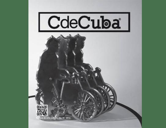 CdeCuba Art Magazine No.16, Cuban Art (Cuban Visual Arts Magazine): Revista de Arte Cubano (Revista de Artes Visuales)