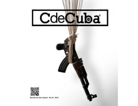 CdeCuba Art Magazine No.19, Cuban Art (Cuban Visual Arts Magazine): Revista de Arte Cubano (Revista de Artes Visuales)