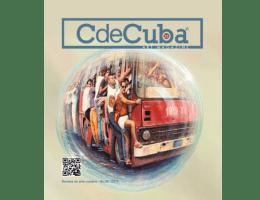 CdeCuba Art Magazine No.25, Cuban Art (Cuban Visual Arts Magazine): Revista de Arte Cubano (Revista de Artes Visuales)