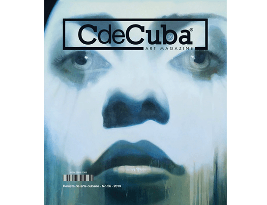CdeCuba Art Magazine No.26, Cuban Art (Cuban Visual Arts Magazine): Revista de Arte Cubano (Revista de Artes Visuales)