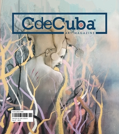 CdeCuba Art Magazine No.27