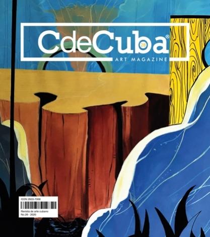 CdeCuba Art Magazine No.28