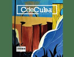 CdeCuba Art Magazine No.28, Cuban Art (Cuban Visual Arts Magazine): Revista de Arte Cubano (Revista de Artes Visuales)
