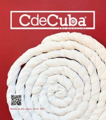 CdeCuba Art Magazine No.24