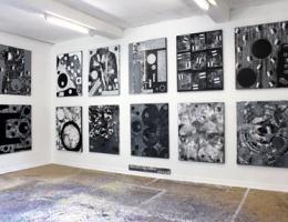 Hugo Azcuy Cuban Contemporary Artist, artista cubano contemporáneo