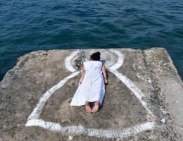 Miriannys Montes de Oca Cuban Contemporary Artist, artista cubana contemporánea