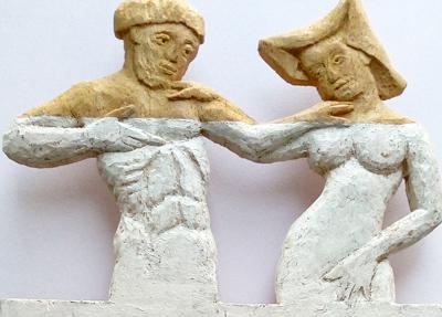Regis Soler Cuban Contemporary Artist, artista cubano contemporáneo