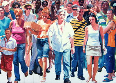 Cuban Art Magazine